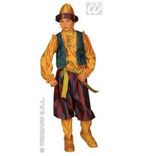 Oosterse Ali Kostuum Jongen