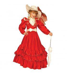 Clementine Kostuum Meisje