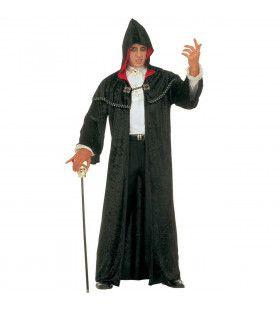 Mistic Dark Templar, Fluweel Kostuum Man