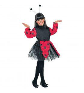Klein Insekt Dancing Bug Kostuum Meisje
