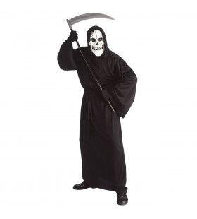 Bloody Death Vader Dood Kostuum Man