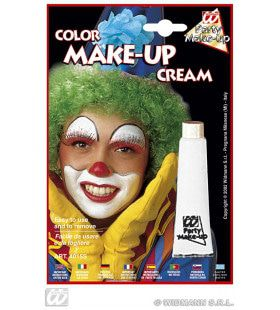 Tube Make-Up, Wit