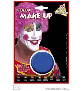Aqua Make-Up Blauw