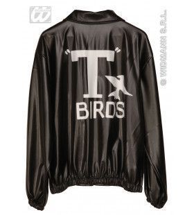 Grease Jack T-Bird Man