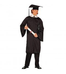 Intelligent Graduate Kostuum Man