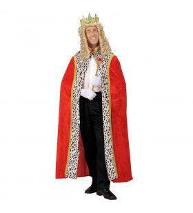 Cape Royalty Miss Merlin