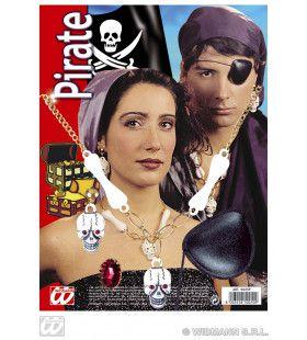Piraten Set Luxe