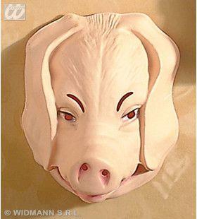 Plastic Masker, Varken