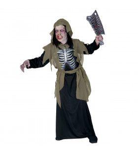 Butcher Zombie, Holographic Kostuum Jongen
