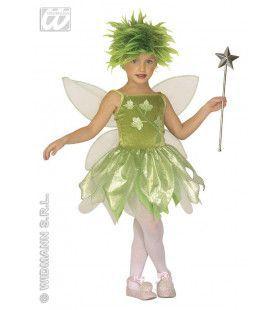 Boomfee, Meisje Tinkebell Kostuum