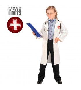 Dokter Jongen, Fiberoptisch Er Kostuum