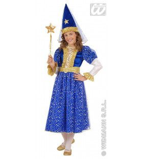 Sterrenfee Prinses Of The Sea Kostuum Meisje