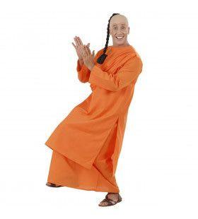 Tibetaanse Monnik Dalai Lama Kostuum Man