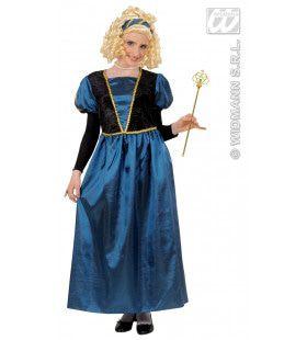 Prinses Charming Kostuum Meisje