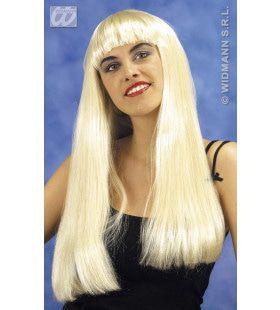 Pruik, Fashion Blond
