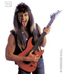 Pruik, Rocker