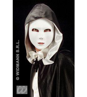 Masker Wit