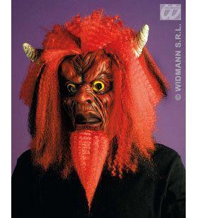 Masker Harige Duivel