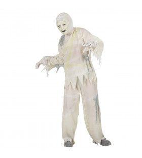 Zombie Mummy Kind Kostuum Jongen