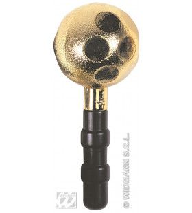 Sambaballen Goud Metallic