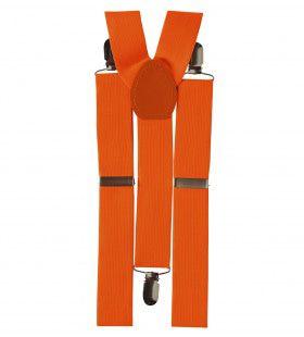 Klassieke Bretels, Oranje