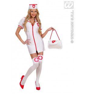 Handtasje Verpleegster, Satijn