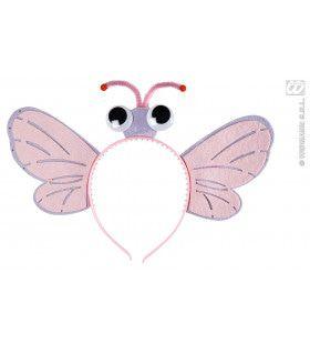 Hoofdband Vlinder