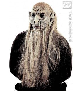Masker, Millenarian Man