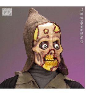 Hessisch Masker Met Kap, Zombie