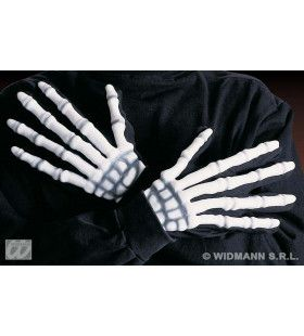Handen Skelet