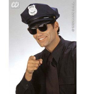 Stoffen Politiepet