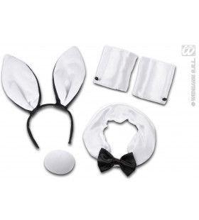 Bunny Set Wit