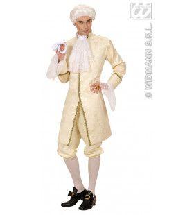 Casanova Kostuum Man