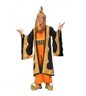 Oosterse Sultan Kostuum Man
