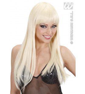 Pruik Droomhaar, Cherie Blond