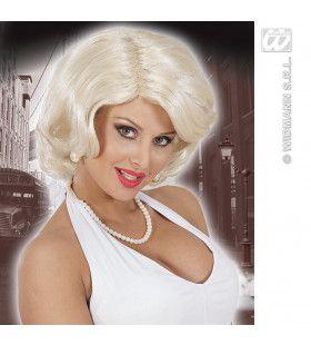Pruik, Marilyn