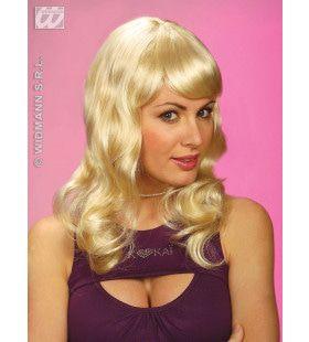 Pruik, Sarah Blond