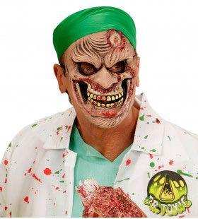 Masker Zombie Chirurg Bloederige 112
