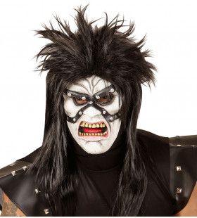 Masker Rocker / Beul Kiss From Hell
