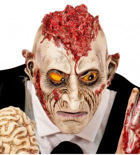 Kindermasker Maniakale Zombie Hersennen