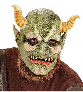 Masker Slechte Orc De Aardman