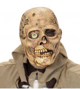 Overlevende Masker Zombie Eenoog
