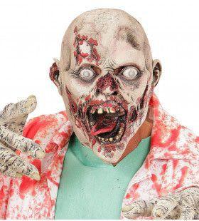 Masker Zombie Gekkenhuis Wacko