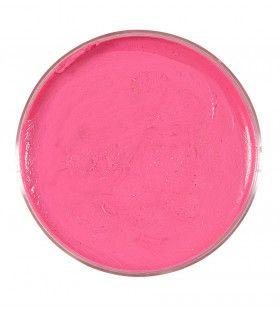 Make-Up In 25 Gram Bakje, Roze