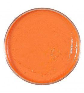 Make-Up In 25 Gram Bakje, Oranje