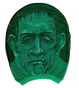 Aangenaam Stoffen Hoofdmasker Laboratorium Masker