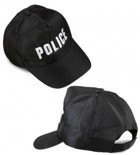 Amerikaanse Cap Politie