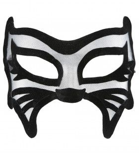 Kitty Kitty Fashion Katten Masker
