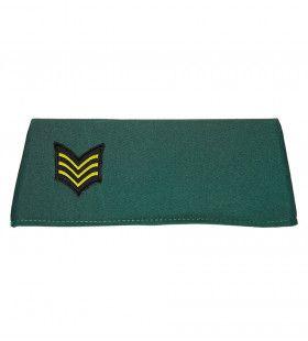 Sergeant Militaire Pet