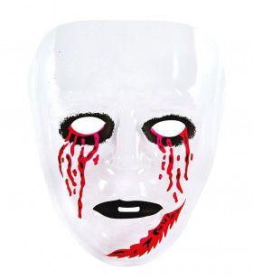Masker, Bloedende Ogen Crying Zombie